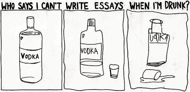peer pressure and drinking essay